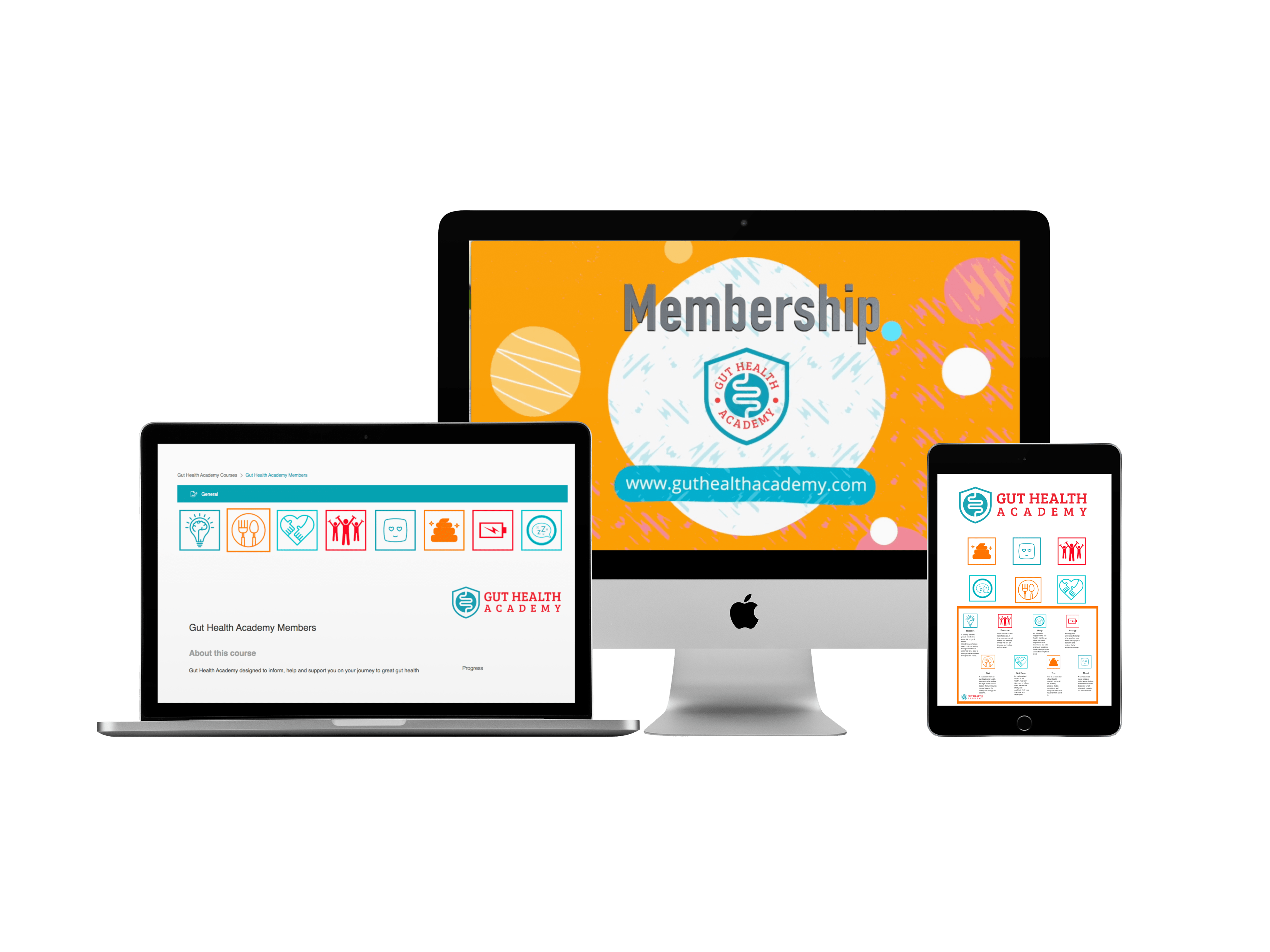 Gut Health Academy Membership